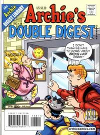 Cover Thumbnail for Archie's Double Digest Magazine (Archie, 1984 series) #138