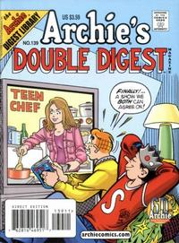 Cover Thumbnail for Archie's Double Digest Magazine (Archie, 1984 series) #139