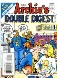 Cover Thumbnail for Archie's Double Digest Magazine (Archie, 1984 series) #140 [Direct Edition]