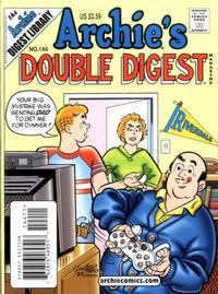 Cover Thumbnail for Archie's Double Digest Magazine (Archie, 1984 series) #144