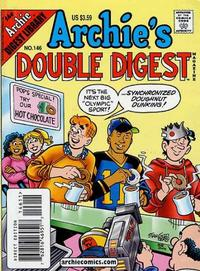 Cover Thumbnail for Archie's Double Digest Magazine (Archie, 1984 series) #146 [Direct]