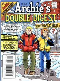 Cover Thumbnail for Archie's Double Digest Magazine (Archie, 1984 series) #149 [Direct]