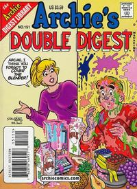 Cover Thumbnail for Archie's Double Digest Magazine (Archie, 1984 series) #151