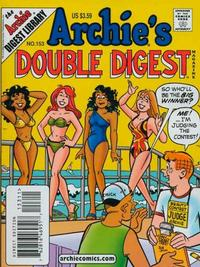 Cover Thumbnail for Archie's Double Digest Magazine (Archie, 1984 series) #153 [Direct Edition]