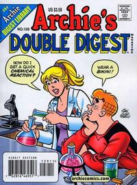 Cover Thumbnail for Archie's Double Digest Magazine (Archie, 1984 series) #159