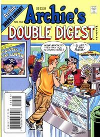 Cover Thumbnail for Archie's Double Digest Magazine (Archie, 1984 series) #163