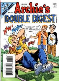 Cover Thumbnail for Archie's Double Digest Magazine (Archie, 1984 series) #164