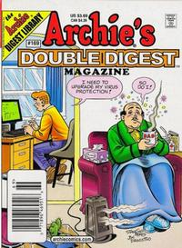 Cover Thumbnail for Archie's Double Digest Magazine (Archie, 1984 series) #169