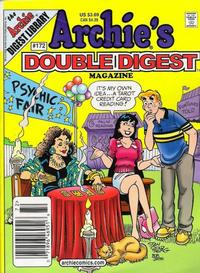 Cover Thumbnail for Archie's Double Digest Magazine (Archie, 1984 series) #172