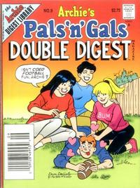 Cover Thumbnail for Archie's Pals 'n' Gals Double Digest Magazine (Archie, 1992 series) #9