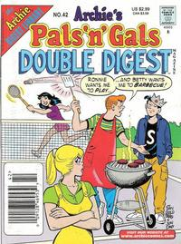 Cover Thumbnail for Archie's Pals 'n' Gals Double Digest Magazine (Archie, 1992 series) #42