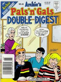 Cover Thumbnail for Archie's Pals 'n' Gals Double Digest Magazine (Archie, 1992 series) #46
