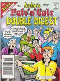 Cover Thumbnail for Archie's Pals 'n' Gals Double Digest Magazine (Archie, 1992 series) #56