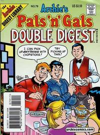 Cover Thumbnail for Archie's Pals 'n' Gals Double Digest Magazine (Archie, 1992 series) #79