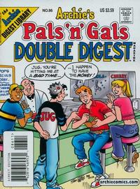 Cover Thumbnail for Archie's Pals 'n' Gals Double Digest Magazine (Archie, 1992 series) #86