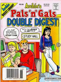 Cover Thumbnail for Archie's Pals 'n' Gals Double Digest Magazine (Archie, 1992 series) #88