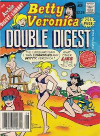 Cover Thumbnail for Betty and Veronica Double Digest Magazine (Archie, 1987 series) #8