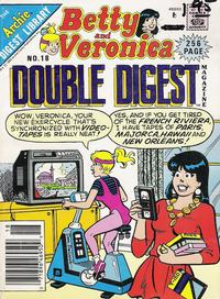 Cover Thumbnail for Betty and Veronica Double Digest Magazine (Archie, 1987 series) #18