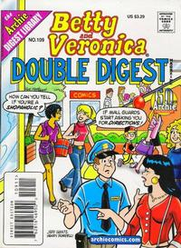 Cover Thumbnail for Betty and Veronica Double Digest Magazine (Archie, 1987 series) #109
