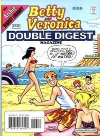 Cover Thumbnail for Betty and Veronica Double Digest Magazine (Archie, 1987 series) #143