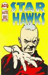 Cover for Star Hawks (Avalon Communications, 2000 series) #5
