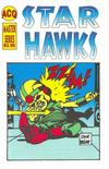 Cover for Star Hawks (Avalon Communications, 2000 series) #6