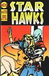 Cover for Star Hawks (Avalon Communications, 2000 series) #7