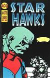 Cover for Star Hawks (Avalon Communications, 2000 series) #8