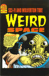 Cover for Weird Space (Avalon Communications, 2000 series) #2