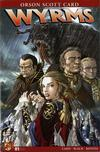 Cover for WYRMS (Dabel Brothers Productions, 2006 series) #1 [Cover A]
