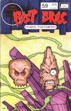 Cover for Those Annoying Post Bros. (MU Press, 1994 series) #59