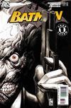 Cover for Batman (DC, 1940 series) #653