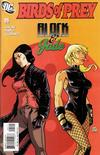Cover for Birds of Prey (DC, 1999 series) #95
