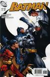 Cover for Batman (DC, 1940 series) #657