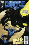 Cover for The Blue Beetle (DC, 2006 series) #3