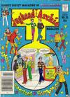 Cover for Jughead with Archie Digest (Archie, 1974 series) #33