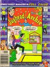 Cover for Jughead with Archie Digest (Archie, 1974 series) #34