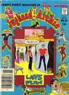 Cover for Jughead with Archie Digest (Archie, 1974 series) #35