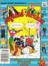 Cover for Jughead with Archie Digest (Archie, 1974 series) #37