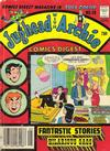 Cover for Jughead with Archie Digest (Archie, 1974 series) #38