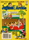 Cover for Jughead with Archie Digest (Archie, 1974 series) #47