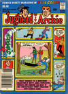 Cover for Jughead with Archie Digest (Archie, 1974 series) #48