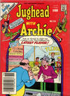 Cover for Jughead with Archie Digest (Archie, 1974 series) #58