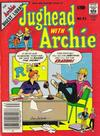 Cover for Jughead with Archie Digest (Archie, 1974 series) #63
