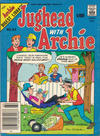 Cover for Jughead with Archie Digest (Archie, 1974 series) #64