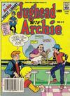 Cover for Jughead with Archie Digest (Archie, 1974 series) #67 [Newsstand]