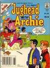 Cover for Jughead with Archie Digest (Archie, 1974 series) #68