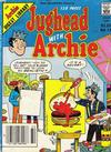 Cover for Jughead with Archie Digest (Archie, 1974 series) #72 [Newsstand]