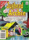 Cover for Jughead with Archie Digest (Archie, 1974 series) #81