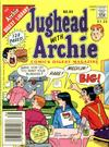 Cover for Jughead with Archie Digest (Archie, 1974 series) #86
